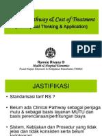 clinicalpathwaycotselasa-121111233935-phpapp02.ppt