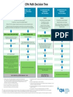 CPA Path Decision Tree
