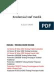 Kredensial tenaga medik ( baru ).pptx