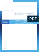 Policy Document Smart Shield Form70
