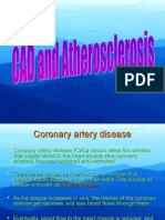 CAD and Atherosclerosis