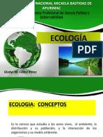 Ecologia II Parte
