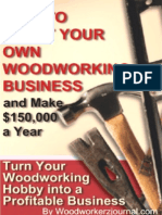 Woodworking BusinessV3p