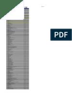 LPU Obra Varias Proyectos_OA - Obras Adecuaciones 3G - Formato Cotizacion