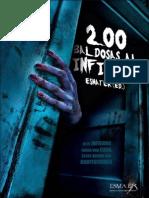 200 Baldosas Al Infierno - VVAA