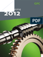 Gfc Product Catalogue 2012