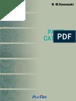 Catalog of DSCO.flutek-Kawasaki