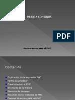 02_2 IMSA Herramientas Para El PMC