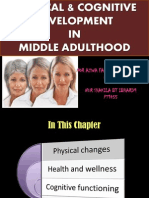 Physical & Cognitive Development (1)