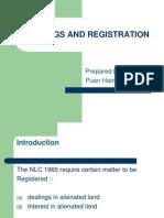 dealingsandregistration-120523045210-phpapp01