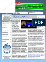 Minnesota WBTB Auxiliary Newsletter - Winter 2014/2015