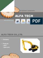 Alfa Tech(El)