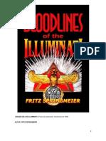 Linajes de Los Illuminati (Fritz Springmeier)