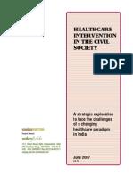 Healthcare Mission 2007 Print