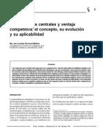 Competencia central y Ventaja Competitiva MMB.pdf