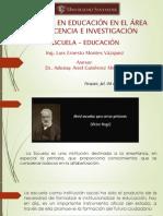 Investigacion Edu.esc