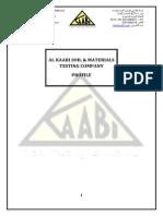 AL KAABI Company Profile