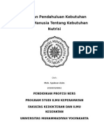 210496837-Laporan-Pendahuluan-nutrisi.doc