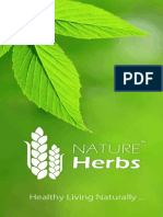 Nature Herbs