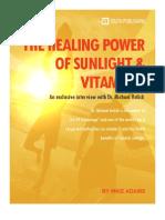 Healing Power of Sunlight