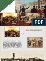 Perú Republicano Arquitectura