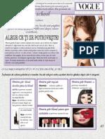 Pagina de Revista