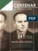 Eveniment Omagial Centenar Traian Dorz Cluj 29.11.2014.pdf