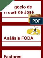 Analisis FODA Fruteria -P