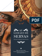 As Gearis de Servas