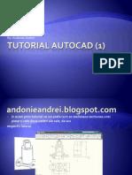 Tutorial Autocad (1)