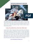 Amazing Predictions for Kaliyuga (Bhagavatha Purana)