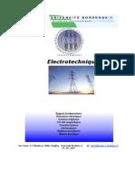 Electrotechnique - Lasne