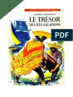 IB Armandy André Le trésor des îles Galapagos 1960.doc