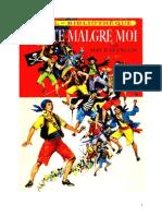 IB Alençon May d' Pirate malgré moi 1966.doc
