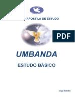 Apostila - Umbanda - Estudo Basico Completa - 2009
