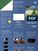 Crizal Consumer Brochure
