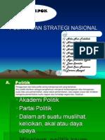 Presentation POLSTRANAS