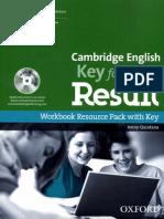 Key for Schools Workbook With Key