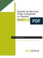 Estudio de Mercado Pulpo 2011