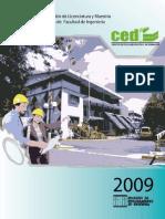Lista de Tesis Por Escuelas 2009