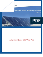 India Solar Rooftop Guide 2014 (1)