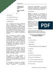 Resolucion Ministerial 026 2000 ITINCI DM