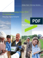 Accenture Agribusiness Technology Vision Grow Digital Enterprise