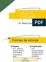 TRATAMENTO DA SILICOSE E DE SUAS COMPLICAÇÕES