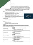 unit 4 - description and plan