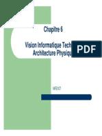 NFE107 - Cours U ARSI 5 - Vision Informatique Technique - Architecture Physique