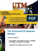 Using General Knowledge