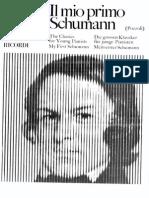 Pozzoli-Il Mio Primo Schumann Piano