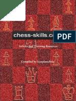 Chess Skills.com SC
