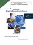 Apostila Logistica Internacional e Reversa